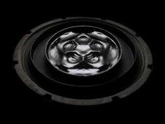 Cymatics slow motion