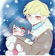 Winter Adrienette