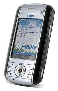 UNIVERSO NOKIA: i-Mate PDAL Smartphone Quad Band Gsm Specifiche Te...