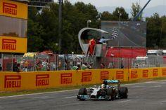 L'analisi Pirelli del Gp Spagna