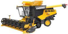 Bruder Claas Lexion 780 Combine Harvester Yellow Bruder Toys https://www.amazon.com/dp/B00GX84VDK/ref=cm_sw_r_pi_dp_x_c5FoybN3PE5KQ