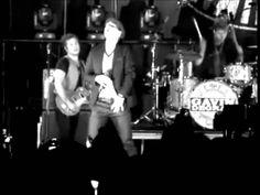 Gavin DeGraw - Sweeter BodyRoll