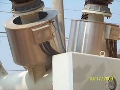HV Instrument Current Transformers in T