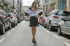 Look da coleção verão 2016 da marca Irá Oficial no blog (Marina Casemiro)