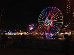 Paradise Pier, Disney's California Adventure Park
