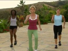 This unique walking fitness workout program shows you how to boost the fat- and calorie-burning power of fitness walking and fit it into your schedule. http://www.gaiamtv.com/tv/walking-weight-loss