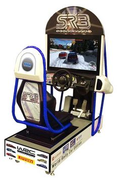 Great Range of High Quality Arcade Game