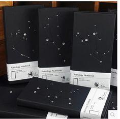 Christmas-gift-birthday-gift-New-Year-gift-The-zodiac-notebook-Creative-notepad-Lovely-and-elegant-set.jpg (400×397)