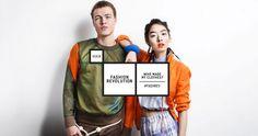 Fashion Revolution Day : qui a fabriqué les vêtements que je porte