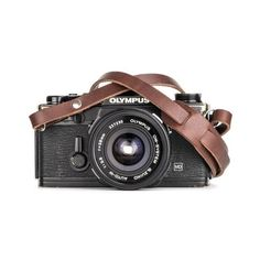 Nice Camera Strap lars daniel gustavsson ($56) ❤ liked on Polyvore featuring accessories