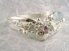 RT or Repin this Now Gregory Pyra Piro One of a Kind Original #Handmade #Gold…