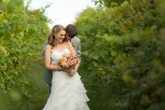 Venue: Priam Vineyards, Alex and Ute Wedding Photography #VineyardWedding #PriamWeddings #FallWedding