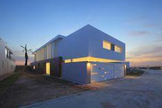 Casa en la Jolla Beach