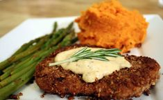 Country Fried Seitan #vegan