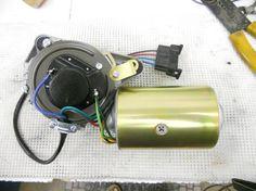$225.00 Mopar 68-70 A_B  Body  Wiper Motor Standard Quality