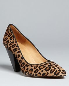 Bettye Muller Pointed Toe Pumps - Colt | Bloomingdale's