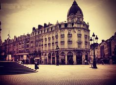 Lille 2012.