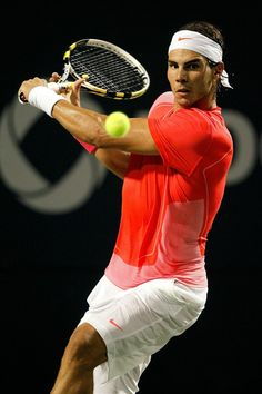 Sad he won't win Wimbledon this year, but still my favorite tennis player!