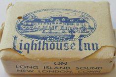 THE LIGHTHOUSE INN LONG ISLAND SOUND NEW LONDON CONN
