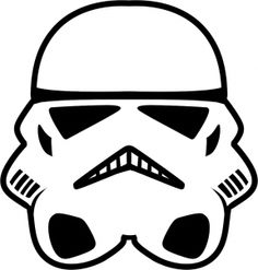how to draw a stormtrooper easy step 6