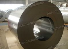 None-oriented Silicon Steel