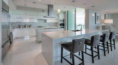 #900Biscayne #Penthouse #Kitchen