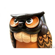 Genuine Leather Owl Handmade Genuine Leather Eyeglasses Holder/Stand is made by skillful craftsmen of VANCA CRAFT in Japan. Eyeglass Holder Stand, Cool Fabric, Craftsman, Eyeglasses, Owl, Japan, Sunglasses Holder, Leather, Handmade