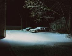 Antony Crook - Cold Spring, New York State, USA