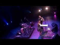 la valse à Margaux Richard Galliano et Naoko Terai violoniste de jazz ja...