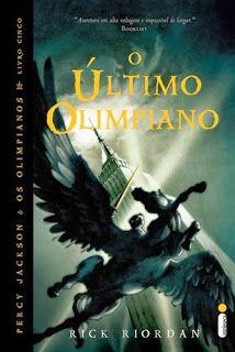 O Último Olimpiano (The Last Olympian) – Rick Riordan– #Resenha | Biblioteca Desajeitada