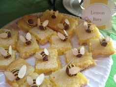 Bumble Bee Edibles... how to make