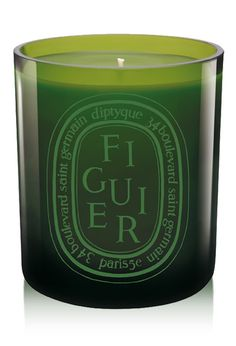 Figuier Verte Candle by diptyque