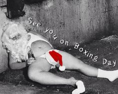 Items similar to Drunk Santa Xmas Cards Funny 'See You on Boxing Day' Blank Handmade Christmas Greetings Unique Design Inappropriate Humour Holiday Gift Tags on Etsy Funny Xmas Cards, Christmas Greeting Cards, Christmas Greetings, Christmas Humor, Bad Santa, Black Jokes, Happy Boxing Day, Funny Sites, E Cards