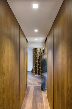 House in a pinewood | sundaymorning | Archinect