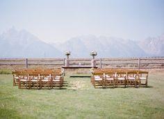 Jackson Hole Wedding | Jackson Hole Wedding Photographer | Teton Mountains