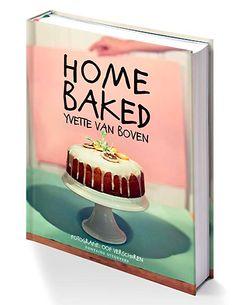Exclusieve fotoserie: de making-of van Home Baked, het nieuwe boek van Yvette van Boven - Culy.nl