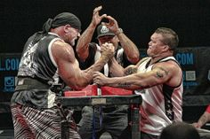 No Holds Barred: Robert Drenk of the Ultimate Armwrestling League http://nhbnews.podomatic.com/entry/2014-03-02T23_26_13-08_00