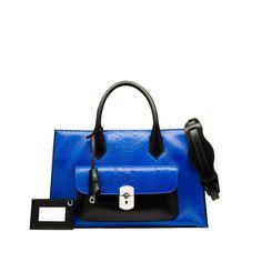 Balenciaga Henkeltasche damen farbe Blau - Jetzt die aktuelle Kollektion entdecken und online Für Sie im Offiziellen Online Store bestellen.