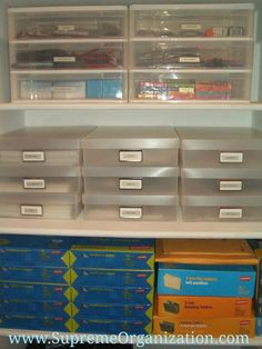 Keep Work Moving Along Productively By Keeping Office Supplies Organized  And Accessible.