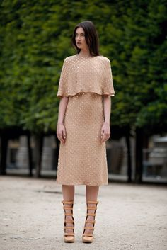 Chloé Resort 2012 - Collection - Gallery - Style.com
