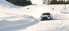 snow car mad finnish