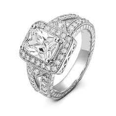 1000  ideas about Mariah Carey Engagement Ring on Pinterest | Emerald cut diamonds, Men's diamond rings and Diamonds