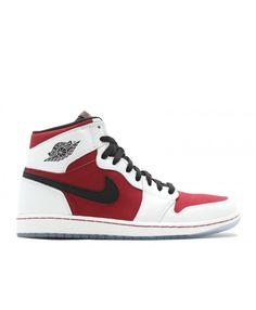 Air Jordan 1 Retro Carmine White Black Carmine 555088 123 6c14e1214e