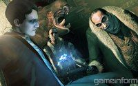 Batman: Arkham Origins Screenshots Feature Penguin, Black Mask