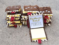 Montones de ideas y tutoriales para fiesta de Harry Potter en blog de LiEr: ikatbag.com