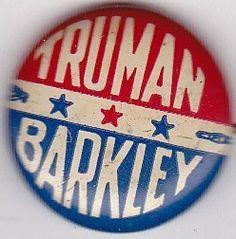 Truman-Barkley 1948