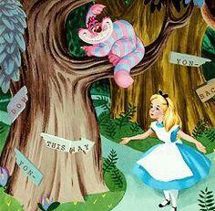 O caminho de Alice