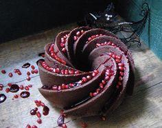 the Bathory cake
