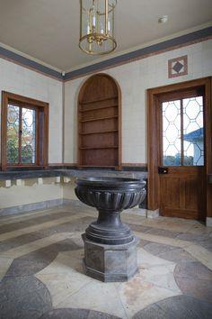 Kenwood House restoration by English Heritage