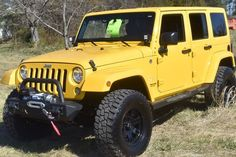 Highly optioned 2015 Jeep Wrangler Unlimited Sahara Sport Utility 4×4